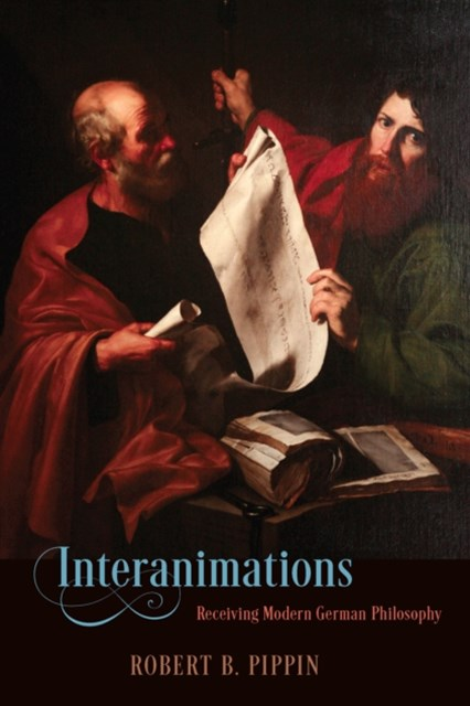 (ebook) Interanimations