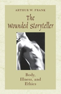 (ebook) The Wounded Storyteller - Health & Wellbeing General Health