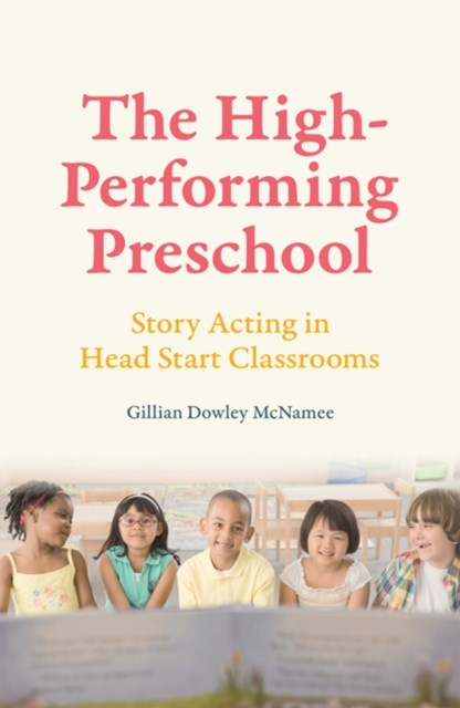 (ebook) High-Performing Preschool