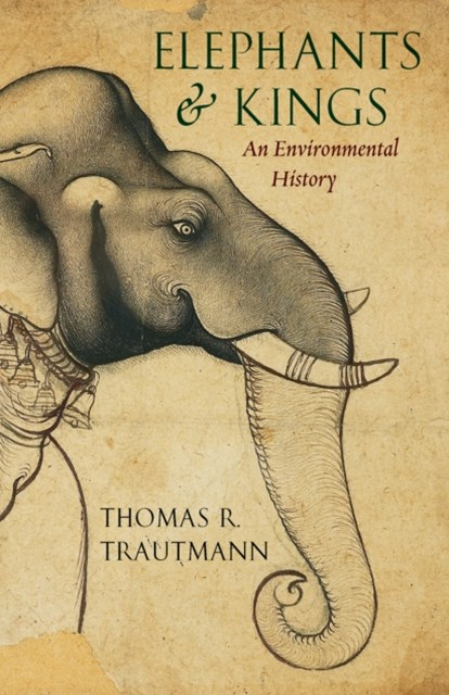 (ebook) Elephants and Kings