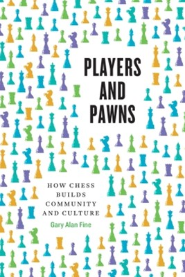 (ebook) Players and Pawns