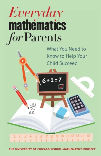(ebook) Everyday Mathematics for Parents