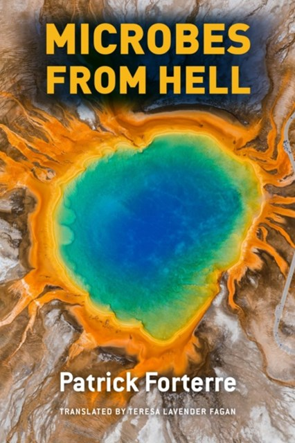(ebook) Microbes from Hell