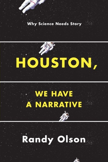 (ebook) Houston, We Have a Narrative