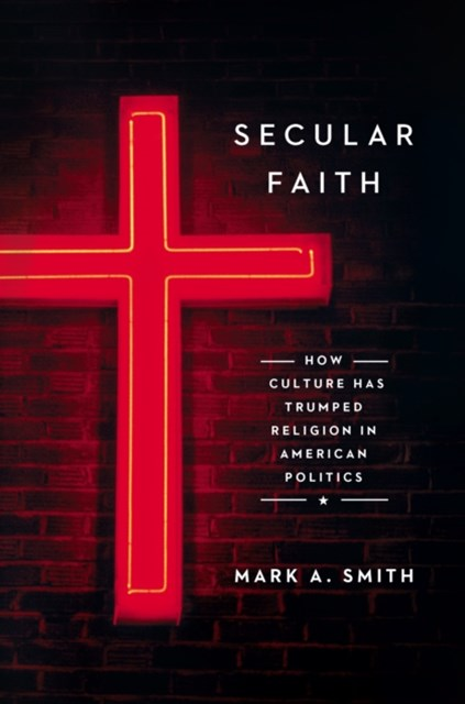 (ebook) Secular Faith