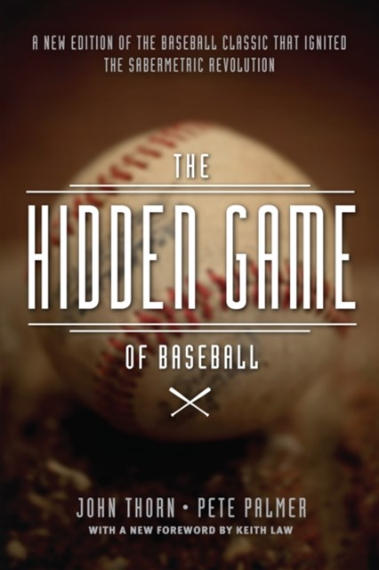 (ebook) The Hidden Game of Baseball