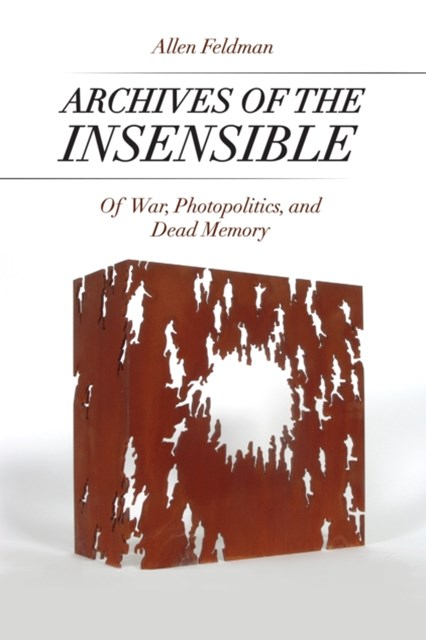 (ebook) Archives of the Insensible