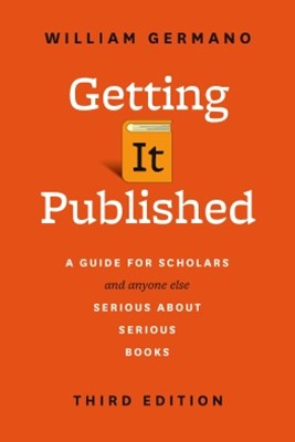 (ebook) Getting It Published
