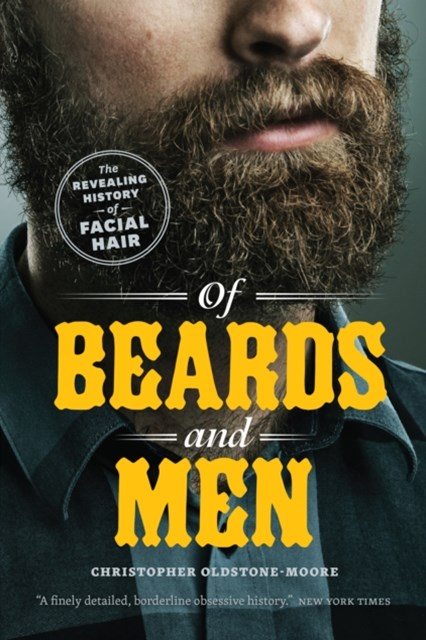 Of Beards and Men