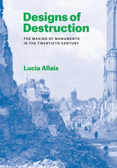 Designs of Destruction