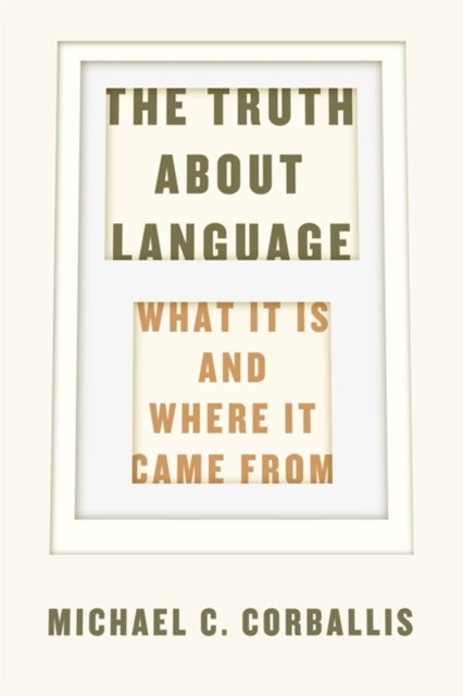 (ebook) Truth about Language