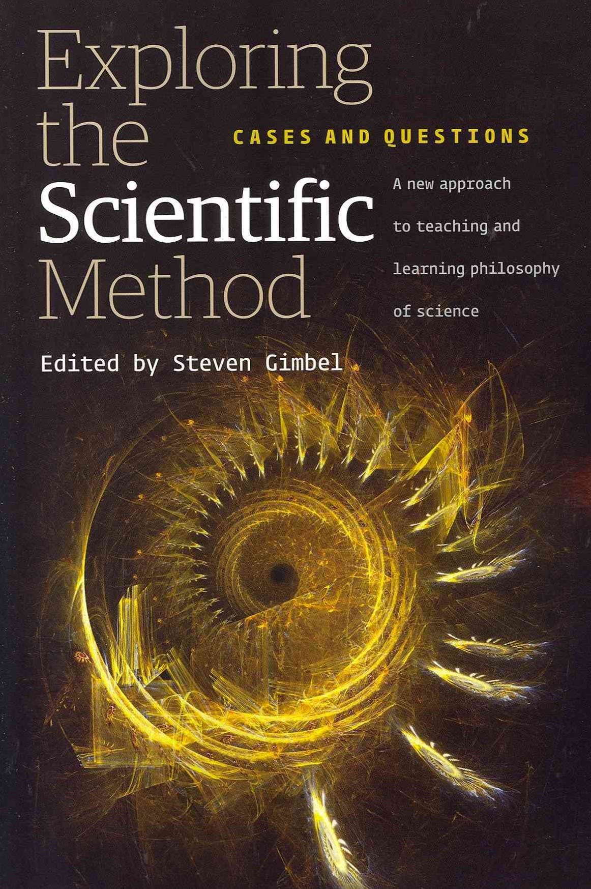 Exploring the Scientific Method
