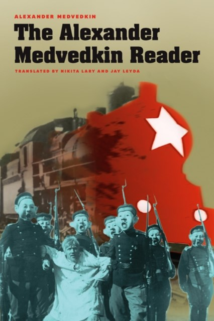 (ebook) Alexander Medvedkin Reader
