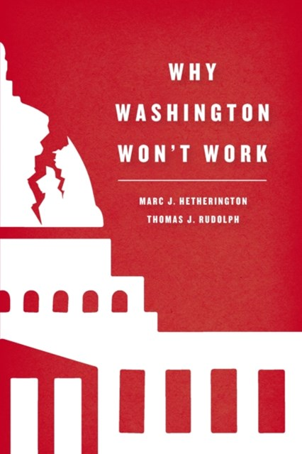 Why Washington Won't Work