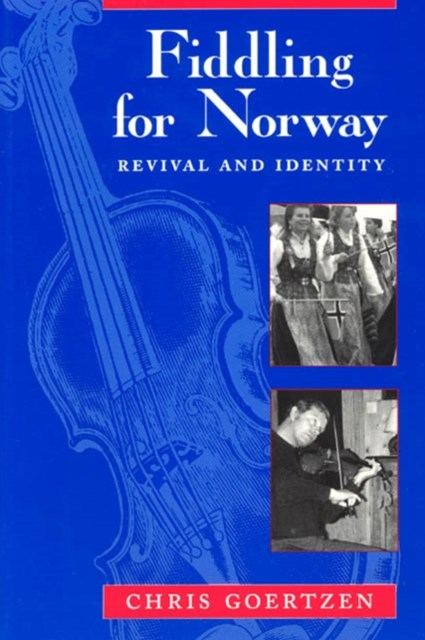 Fiddling for Norway
