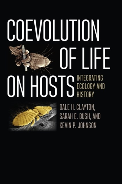 (ebook) Coevolution of Life on Hosts