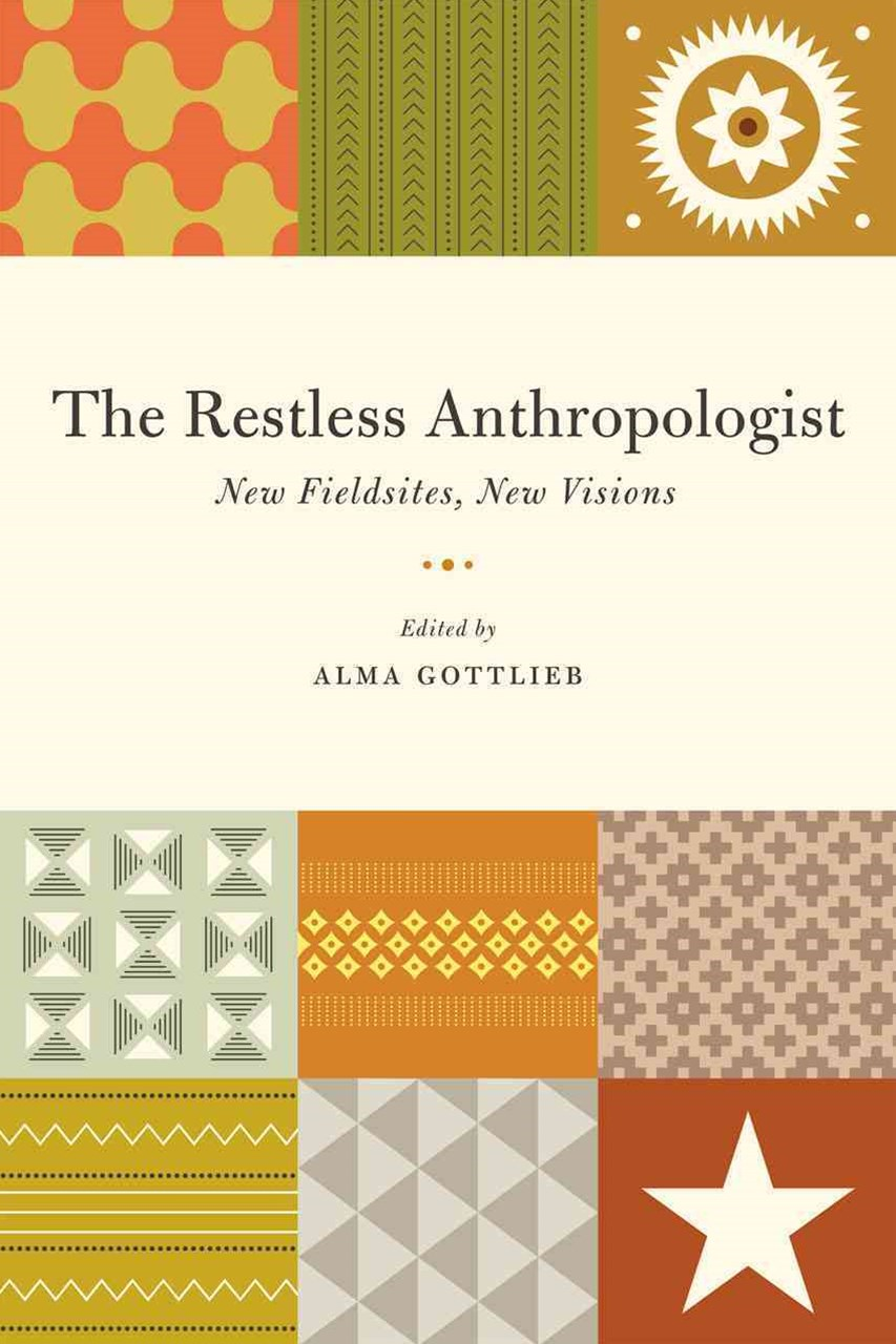 Restless Anthropologist