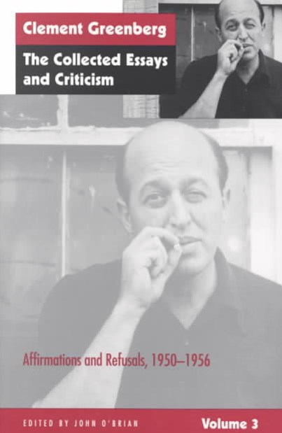The Collected Essays and Criticism