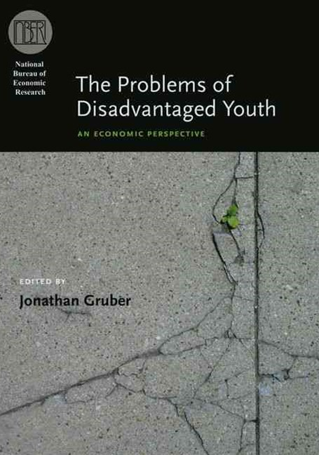 The Problems of Disadvantaged Youth