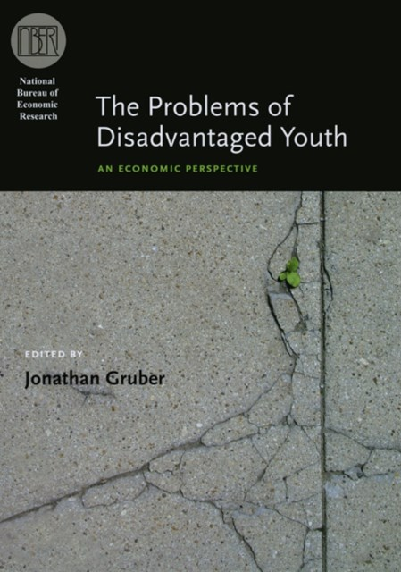 (ebook) Problems of Disadvantaged Youth