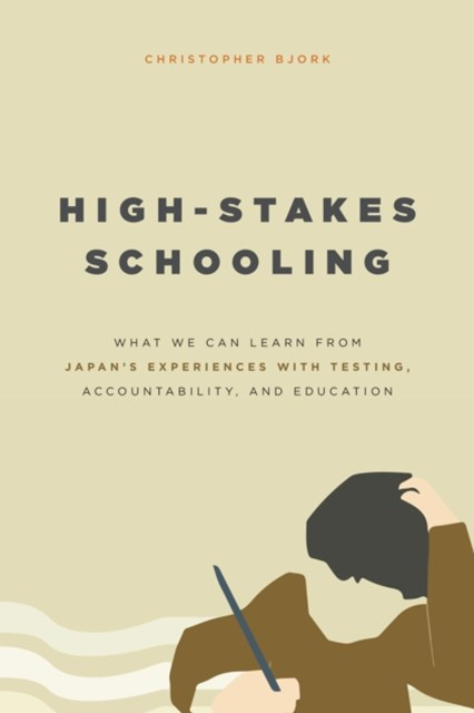 (ebook) High-Stakes Schooling