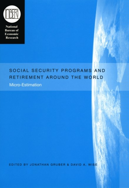 Social Security Programs and Retirement around the World