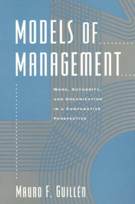 Models of Management