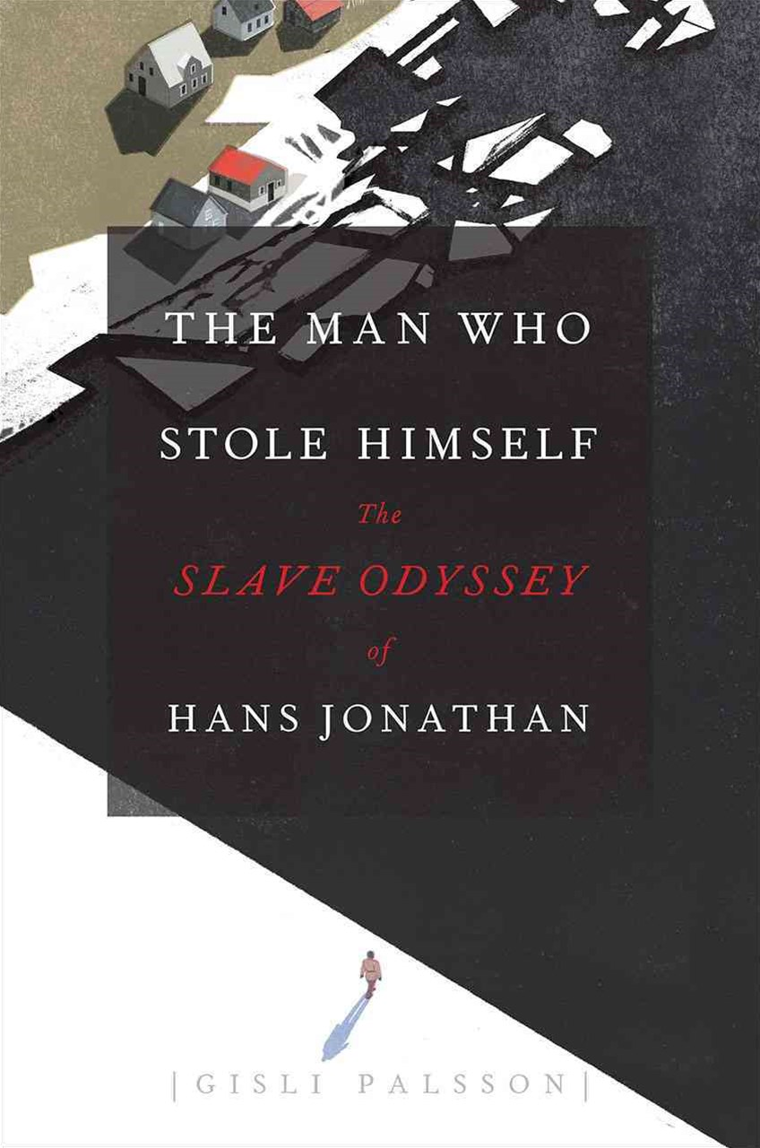 Man Who Stole Himself