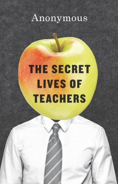 (ebook) Secret Lives of Teachers