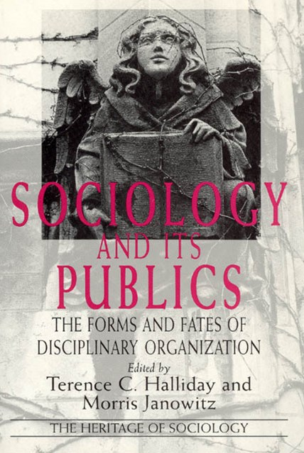 Sociology and Its Publics