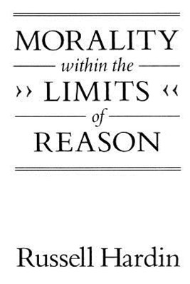 Morality Within the Limits of Reason