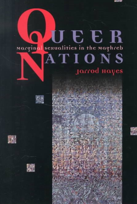 Queer Nations