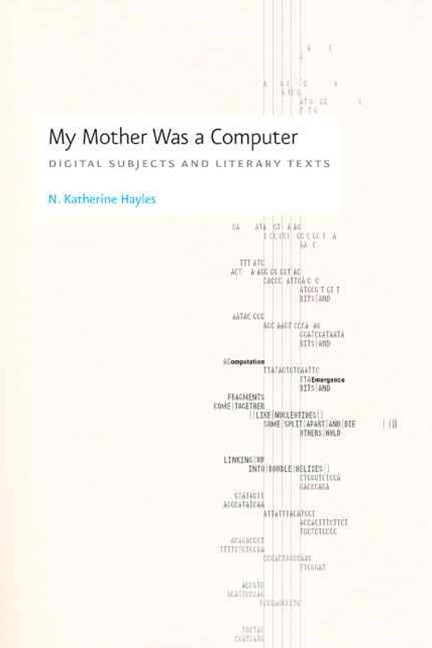 My Mother Was a Computer
