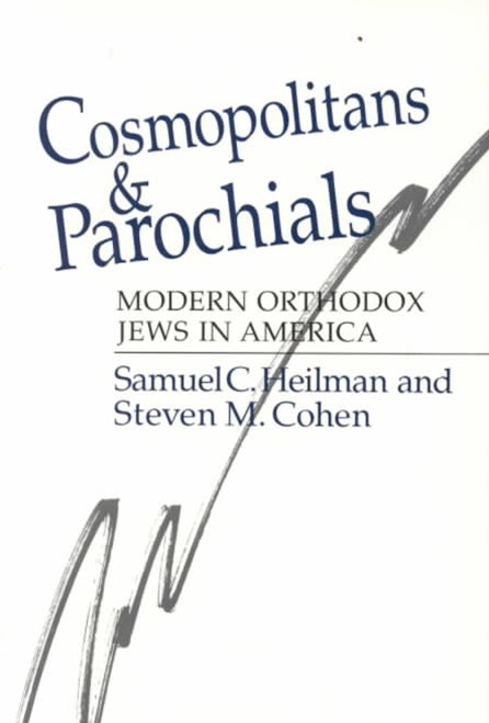 Cosmopolitans and Parochials
