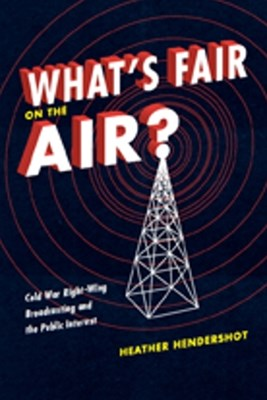 What's Fair on the Air?