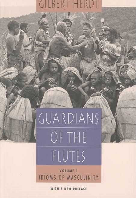Guardians of the Flutes