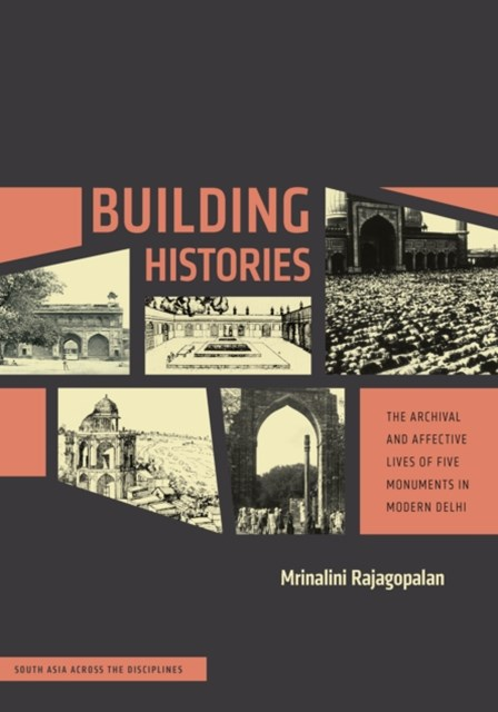 (ebook) Building Histories