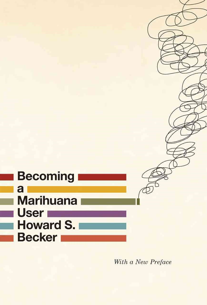Becoming a Marihuana User