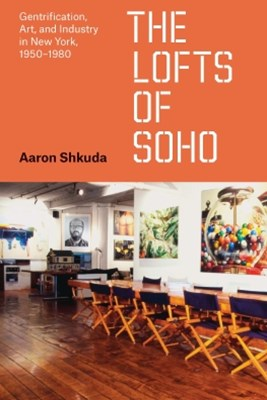 (ebook) The Lofts of SoHo