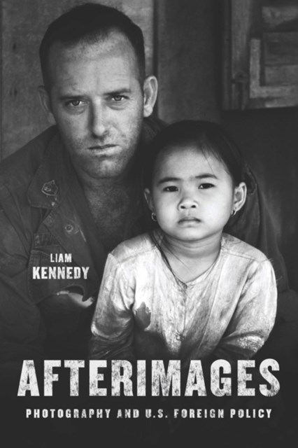 (ebook) Afterimages