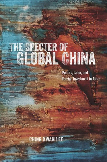 Specter of Global China