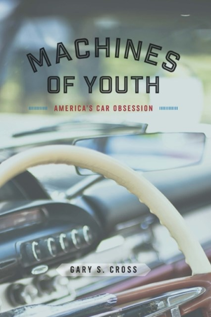 (ebook) Machines of Youth