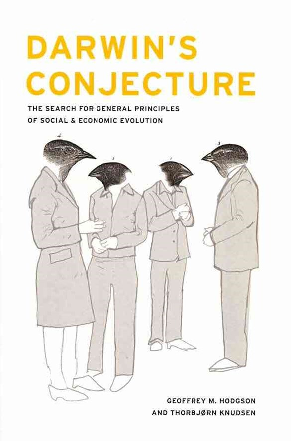 Darwin's Conjecture