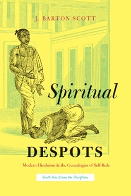 (ebook) Spiritual Despots