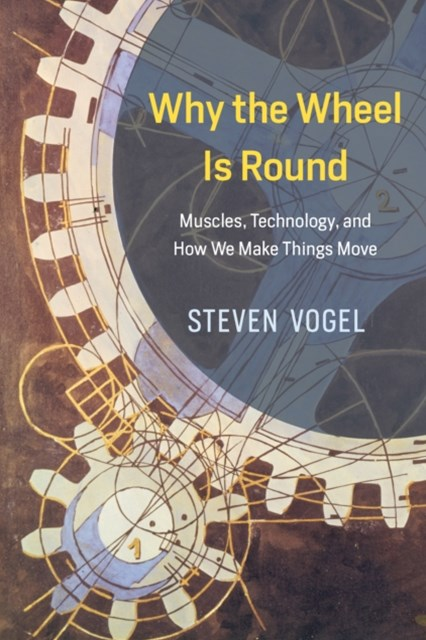 (ebook) Why the Wheel Is Round