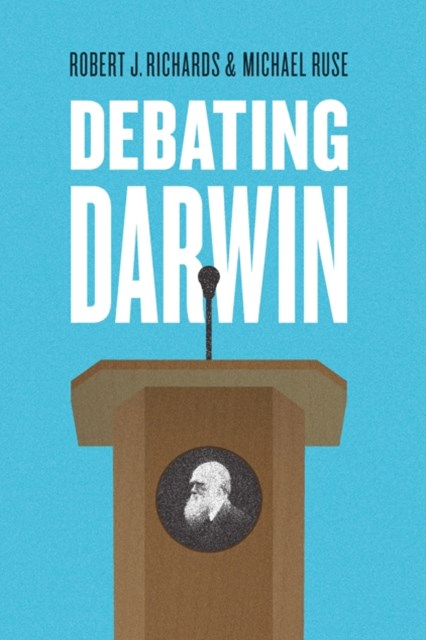 (ebook) Debating Darwin