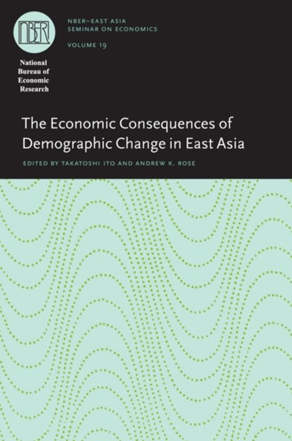 Economic Consequences of Demographic Change in East Asia
