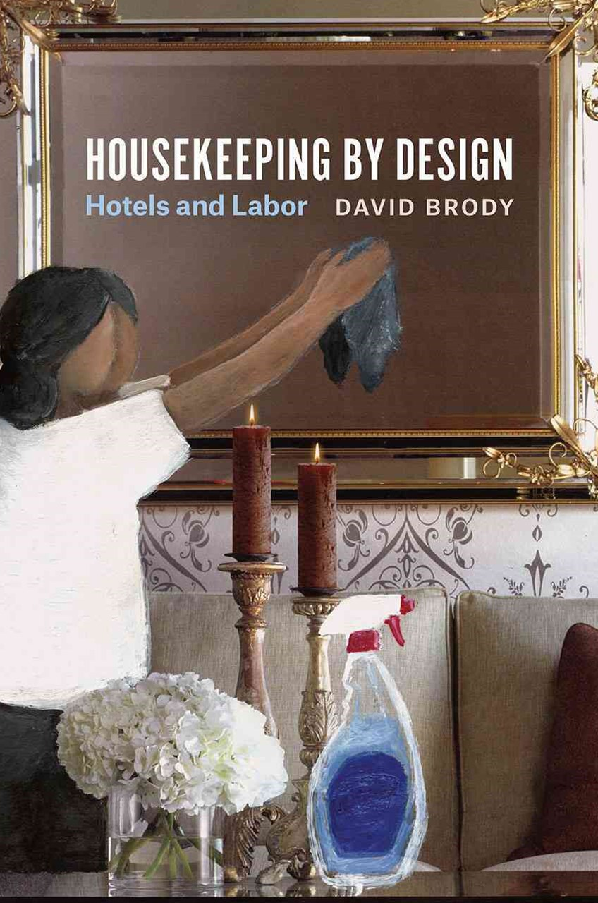Housekeeping by Design