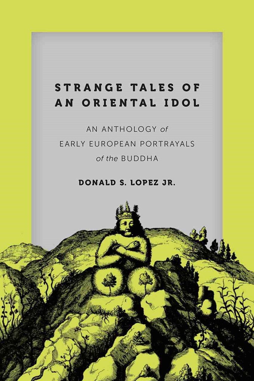 Strange Tales of an Oriental Idol