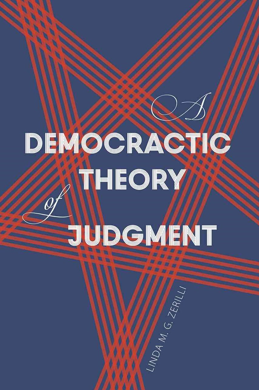 Democratic Theory of Judgment